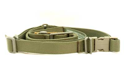 BL FORCE VICKERS 2PT CMBT SLING CAMO