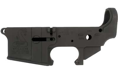 BUSHMASTER LOWER STRIPPED