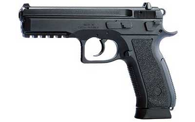 CZ 75 SP-01 PHANTOM 9MM 18RD BLK
