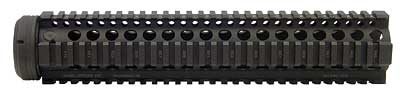 DD M4 RIFLE RAIL 12.0 BLK