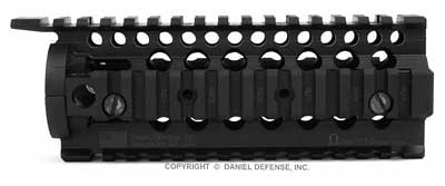 DD OMEGA PISTON CARBINE RAIL 7.0 MIL
