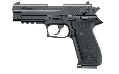 SIG MOSQUITO 22LR BL 3.98