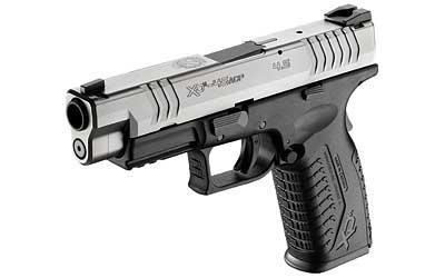 Xdm 9mm Bitone 5.25 Sprgfld Xdm 45acp 4.5 Bitone