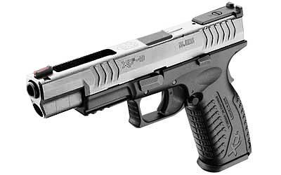Xdm 9mm Bitone 5.25 Sprgfld Xdm 9mm 5.25 Bitone