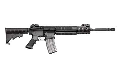 S&W M&P-15T 556NATO RIFLE 16