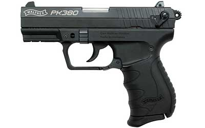 WALTHER PK380 380ACP 3.6