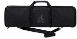Bulldog Extreme Assault Rifle Case Colt Logo 38
