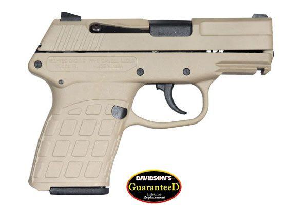 Kel Tec Pf9 9mm Accessories Kel-tec Pf-9 9mm 7rd Coyote