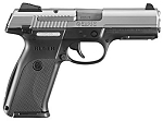 Ruger SR9 9mm Stainless