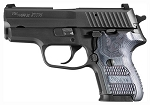 Sig Sauer P224 SAS 9mm with Night Sights