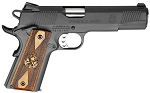Springfield Armory 1911 45ACP Standard Parkerized Loaded with Night Sights