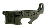 Spikes Tactical Stripped Lower