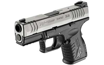 springfield armory xdm handguns springfield armory xdm 45 3 8 compact