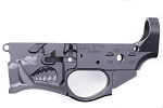 Spikes Tactical Billet Stripped Lower - Warthog