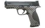 Smith & Wesson M&P 9mm 4.25 Carbon Fiber