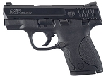 Smith & Wesson M&P 9 Shield with Night Sights