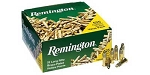 Remington 22LR 36GR Plated Hollow Point