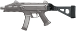 SB Tactical CZ SCORPION Pistol Brace SBT-EVO Black