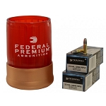 Federal 510GFT16 Can Cooler 22LR Ammo Combo Gift Pack