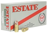 Estate ESH9115 Range 9mm Full Metal Jacket 115GR 50Box