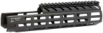 Midwest Industries Sig MPX Handguard 10.5
