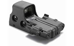 Eotech 552LBC2 Model 552 w/ LBC2 Laser Battery Cap Red Dot 5mW 1x Rail Mount Blk