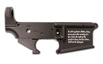 Stag Arms 2nd Amendment AR-15 Stripped Lower Receiver 223 / 5.56 NATO