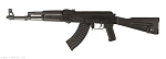 Arsenal SLR-107R AK47 7.62x39 Black Fixed Stock