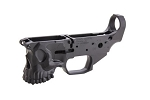 Spikes Tactical Billet Stripped Lower - The Jack