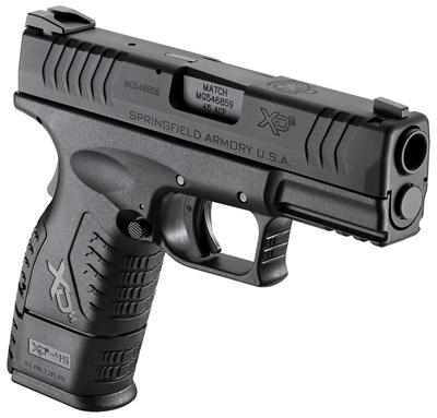 Springfield Armory XDM 45 Compact
