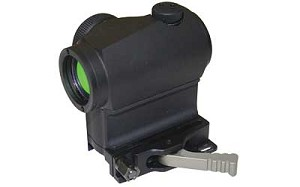 AIMPOINT MICRO T-1 W/LRP MNT & SPACR