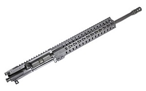 "CMMG Upper MK4T 300 Blackout 16"" Barrel with Keymod Rail"