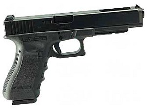 GLOCK 34 9MM PRACTICAL/TACTICAL 17RD