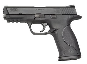 "SW M&P 4.25"" 40 B 15R WO/IL-MD"