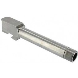 StormLake Stainless Steel Threaded Barrel for Glock 19 9mm