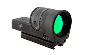 Trijicon RX34 42mm Reflex 4.5 MOA Green Dot w/ TA51 Mount