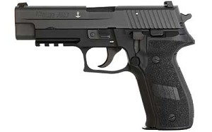 "SIG P226 MK25 9MM 4.4"" PH NS 3-15RD"