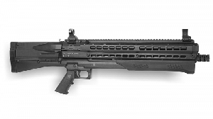 UTAS 15 Pump Action Bullpup Shotgun (holds 15 rounds)