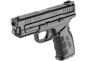 "Springfield Armory XD Mod 2 Service 4"" 9mm XDG9101HCSP"