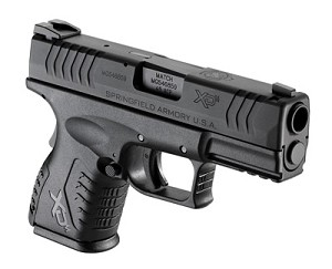 Springfield Armory XDM 45 3.8 Compact
