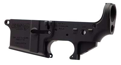 DPMS LOWER STRIPPED
