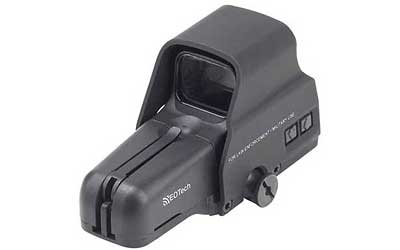 EOTECH 516 TACTICAL STD CR123 LITH
