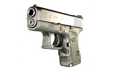 GLOCK 26 9MM SUBCOMP FS 10RD