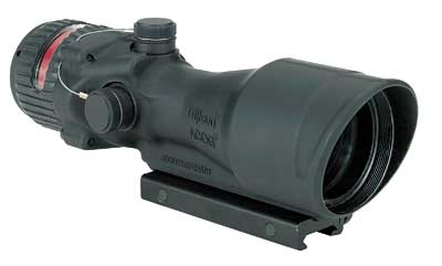 TRIJICON ACOG 6X48 RED CHV BAC .223