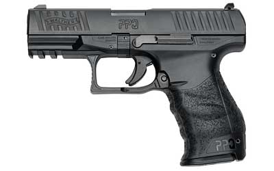 WALTHER PPQ 9MM 4.1