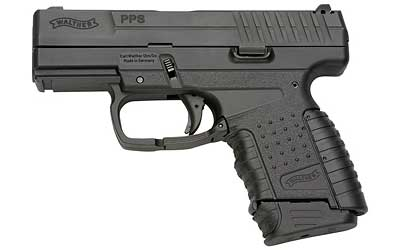 WAL PPS QA 9MM 3.2