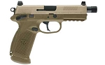 FNX 45 Tactical 45ACP 15RD FDE NS