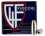 Fiocchi Extrema 9mm Luger 124 gr XTP Hollow Point Box of 25 Rounds