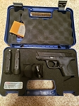 Smith & Wesson M&P 9 C Compact 9mm