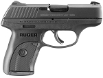 Ruger LC9s 9mm 3.12